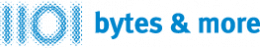 bytes & more